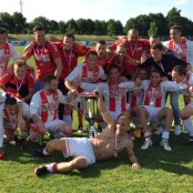 Omroep Brabant Cup 2015 finale DESO
